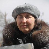 А мне приснился сон, что дед мой был спасен.... :: Tatiana Markova