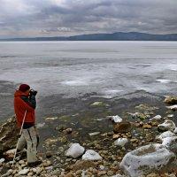 По дороге в Байкальск на горнолыжку... :: Александр Попов