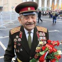 Фронтовик. :: Николай Кондаков