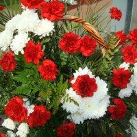 Цветы памяти... :: марина ковшова