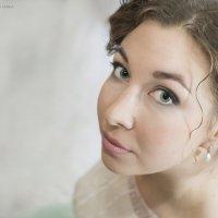 Невеста :: Мария Мацкевич