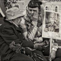 ДЕНЬ ПОБЕДЫ 2017: бессмертный полк :: Андрей Пашис