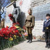9 мая 2017 :: Аркадий  Баранов Arkadi Baranov