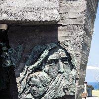 """""""Мать!"""" :: Aleks Ben Israel"""