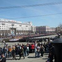 9 мая 2017г. в Челябинске :: натальябонд бондаренко