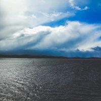 Озеро Исетское :: Darya Korobova