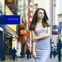 Где-то в Китае :: Ольга Фефелова