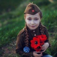 Победа :: Ольга Колодкина