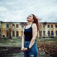 Freedom :: Мария Морозова