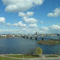 Панорама города Риги :: imants_leopolds žīgurs