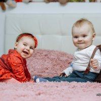 Детские фото :: Евгений Третьяков