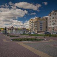Саранск :: Андрей Ванин