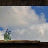 Синенький скромный цветочекЪ :: Юный Пионер Одиннадцатый
