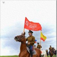 День победы над Немецко фашистскими захватчиками в ВОВ 1941-1945 гг. :: Юрий Ефимов