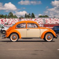 MCGP VW Beetle :: Ruslan --