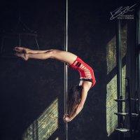 pole-dance :: Vitaly Shokhan
