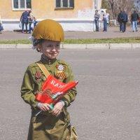 День победы! :: Ирина Антоновна