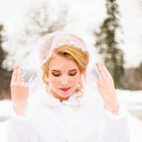 Зимняя красота :: Олеся Ефанова
