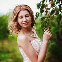 Юлия :: Татьяна Карпова