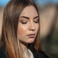 Диана :: Евгений Никифоров