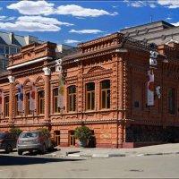 Ресторан СОХО. :: Anatol Livtsov