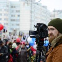 парад Победы :: Дмитрий Рузаев