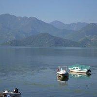 Скадарское озеро :: Ольга