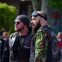 Перед парадом :: Татьяна Евдокимова