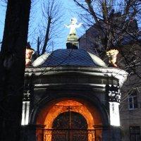 Родной город-1751. :: Руслан Грицунь