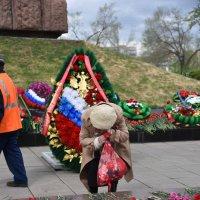 Годы и память. :: юрий Амосов