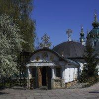 Архитектура Киева. :: Svetlana