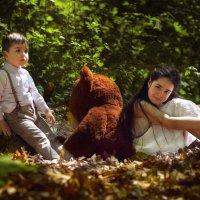 дети :: Ирина Малина