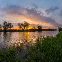 Вдохновение утра! :: Фёдор. Лашков