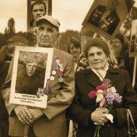 День Победы :: Мария Драницына