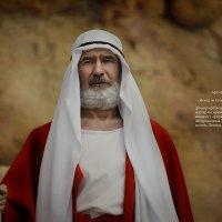 """Арт-проект  """"Исход из Египта. Моисей."""" :: Любовь Кастрыкина"""
