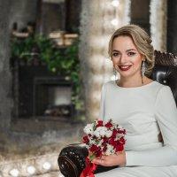 Невеста Евгения :: Надежда Веренчук