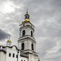 Тобольский кремль :: Сергей