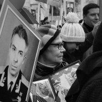 Этот праздник со слезами на глазах :: Анна Лобанова