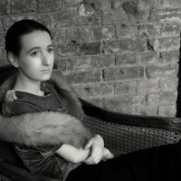 Катерина :: Любовь Константиновна