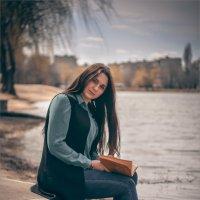 Виктория Смолина :: АЛЕКСЕЙ ФОТО МАСТЕРСКАЯ