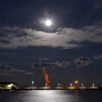 Ночной порт :: Александр Довгий