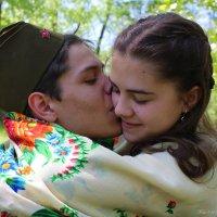 Любовь---она такая.... :: Анна Шишалова