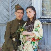 Возвращение домой :: Анна Шишалова