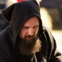 Монах :: Александр