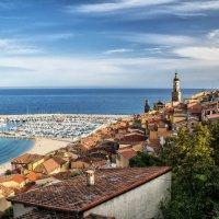 Spring on the Cote d'Azur(весна на Лазурном Берегу) :: Dmitry Ozersky