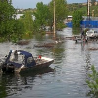 Лодки на воду! :: Aлександр **