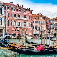 В Венеции :: Konstantin Rohn