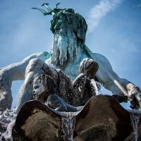 Нептун :: Татьяна Каримова