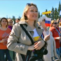 ПЕРВО МАЙ ! :: Юрий Ефимов