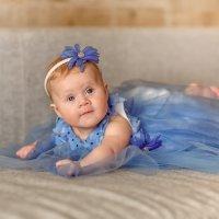 Маленькая принцесса :: Юлия Трошина
